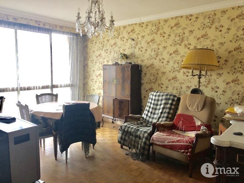 Vente appartement Paris 15ème 648900€ - Photo 1