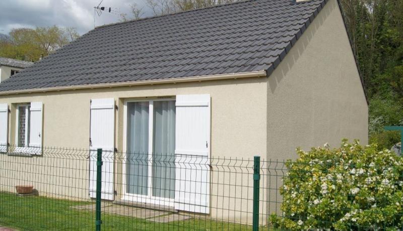 Vente maison / villa Evreux 149000€ - Photo 1