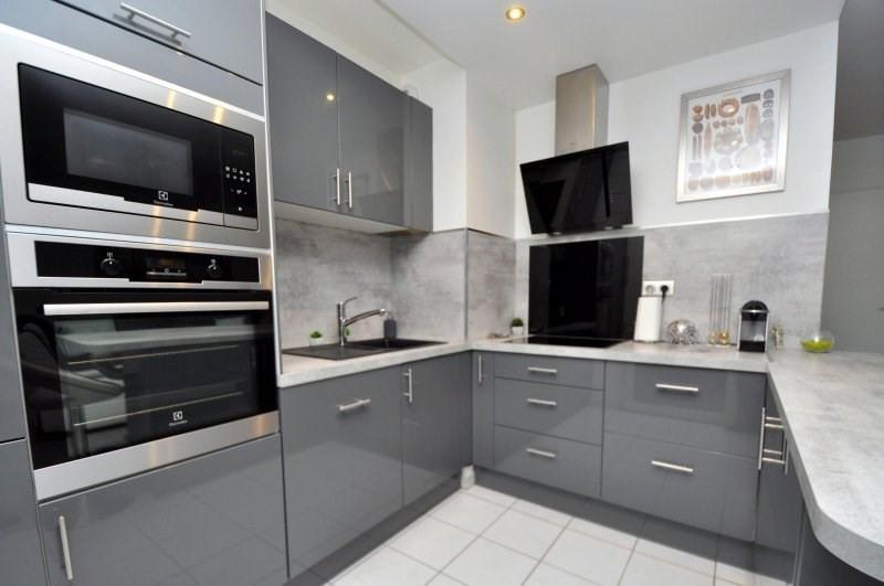Sale apartment Les ulis 219000€ - Picture 8