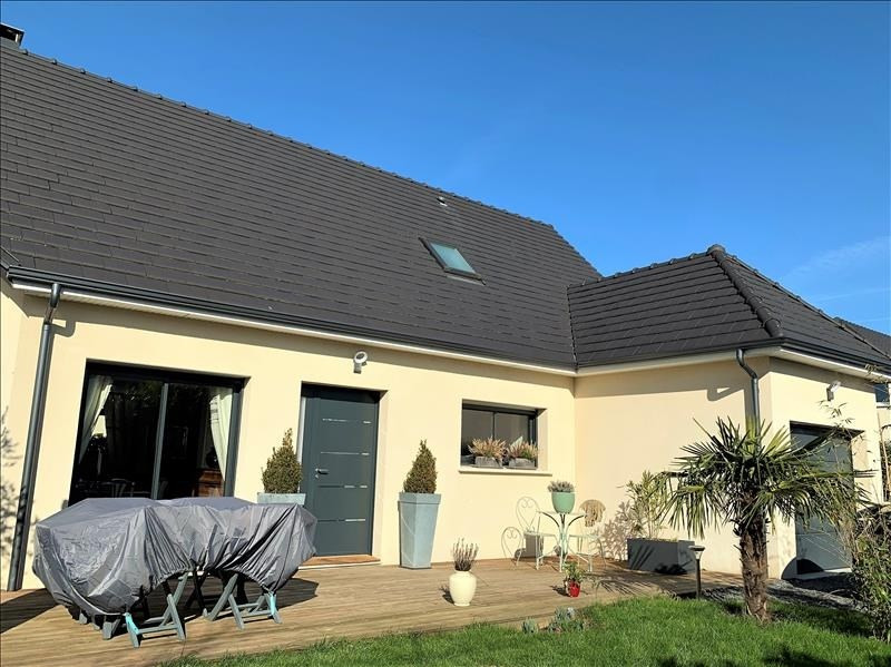 Sale house / villa Trouville sur mer 368 000€ - Picture 2