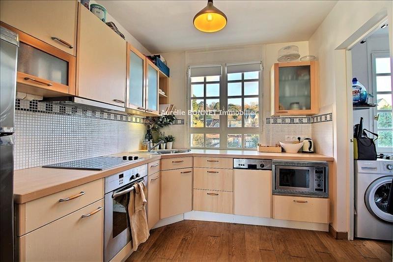 Vente appartement Trouville sur mer 254400€ - Photo 5