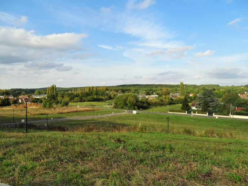 Vente terrain Nogent le roi 65000€ - Photo 1