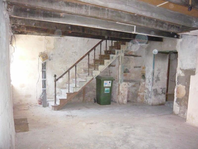 Vente maison / villa Exoudun 24950€ - Photo 3