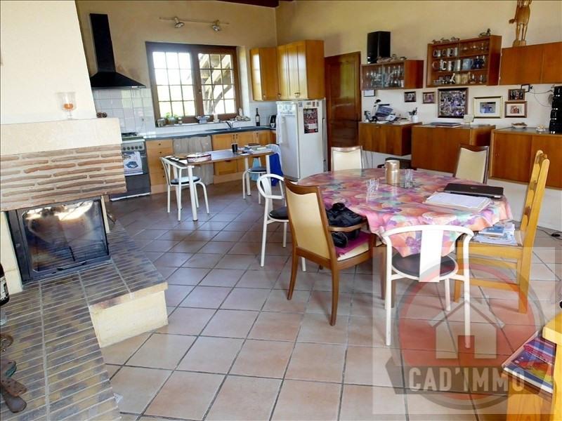 Sale house / villa Couze et st front 390450€ - Picture 3