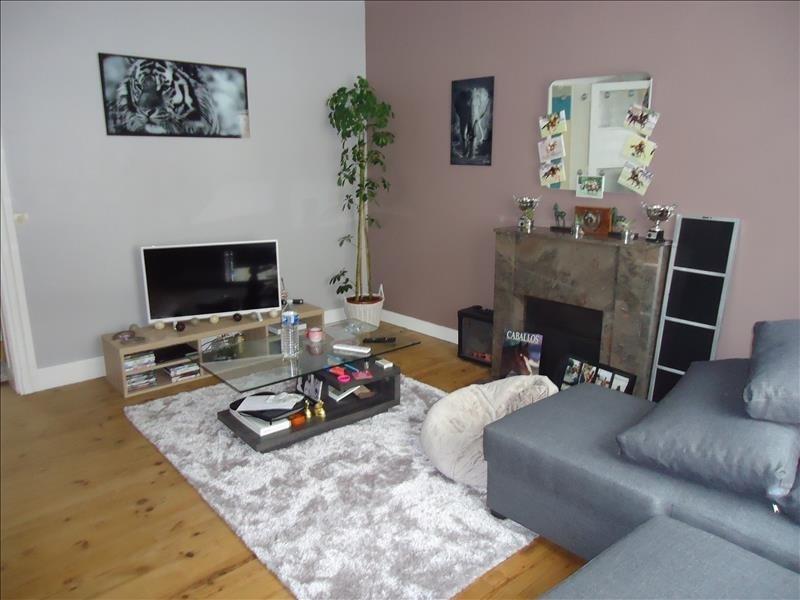 Sale apartment Lisieux 78000€ - Picture 2