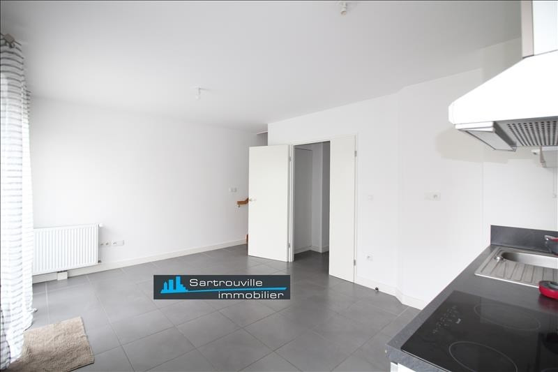 Vente appartement Sartrouville 235 000€ - Photo 2