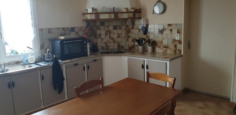Rental house / villa Macqueville 570€ CC - Picture 19