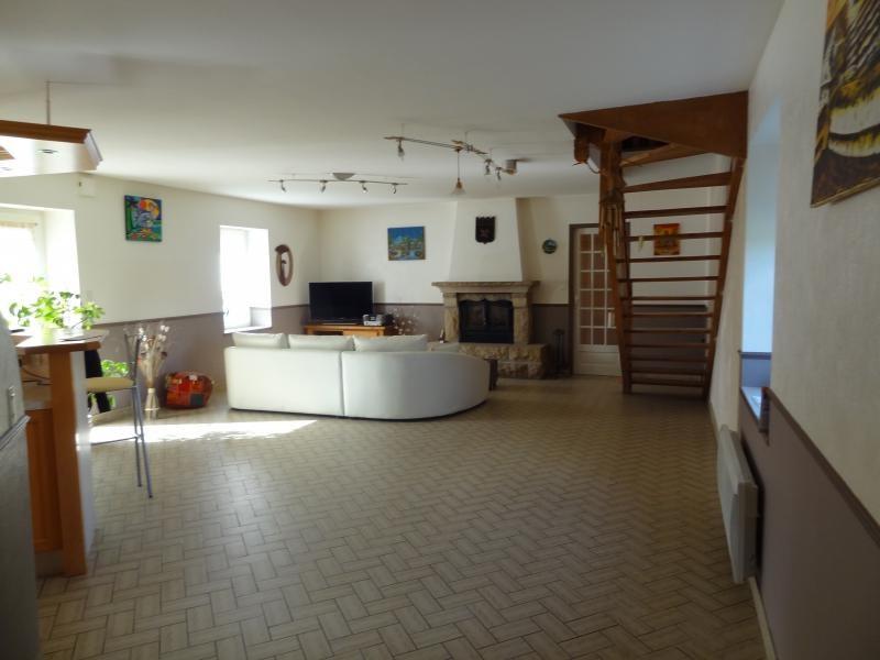 Sale house / villa Quintin 190000€ - Picture 4
