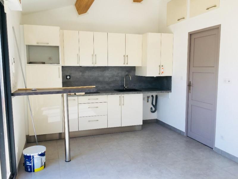 Location appartement Aix en provence 650€ CC - Photo 1