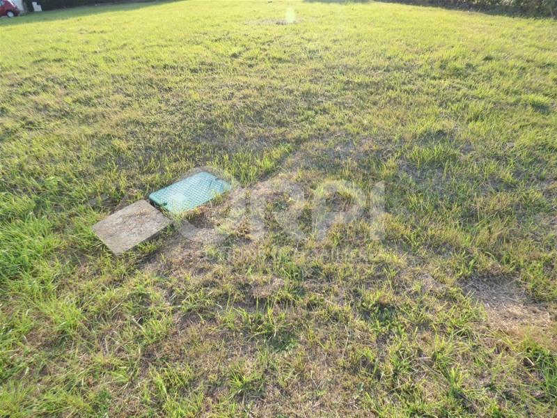 Vente terrain Fleury sur andelle 62000€ - Photo 3