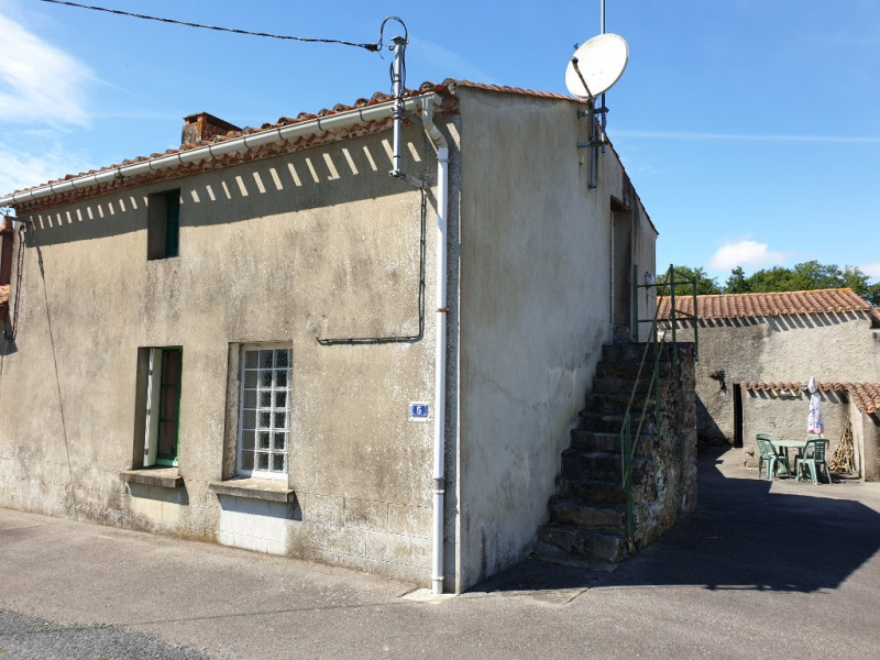 Vente maison / villa Landeronde 99200€ - Photo 1