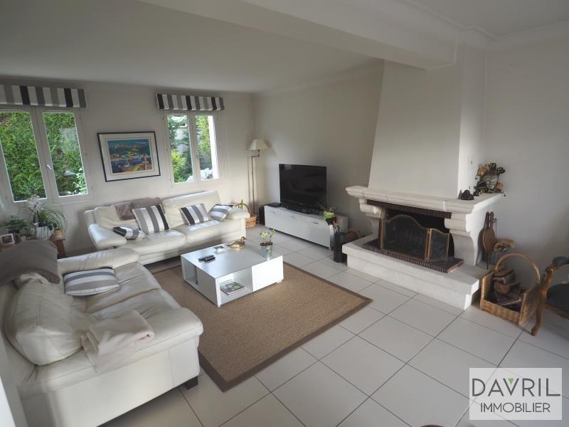 Vente maison / villa Andresy 676000€ - Photo 3