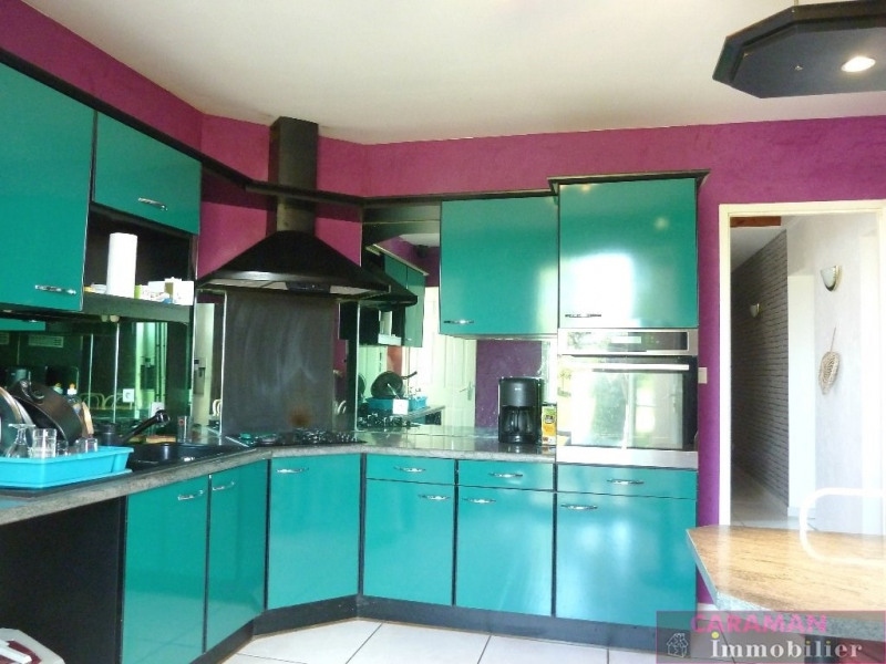 Deluxe sale house / villa Labastide beauvoir  10 minutes 382 000€ - Picture 4