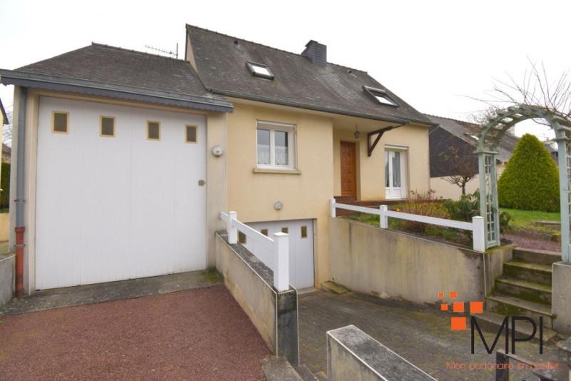 Maison Le Verger 5 pièce (s) 94.61 m²