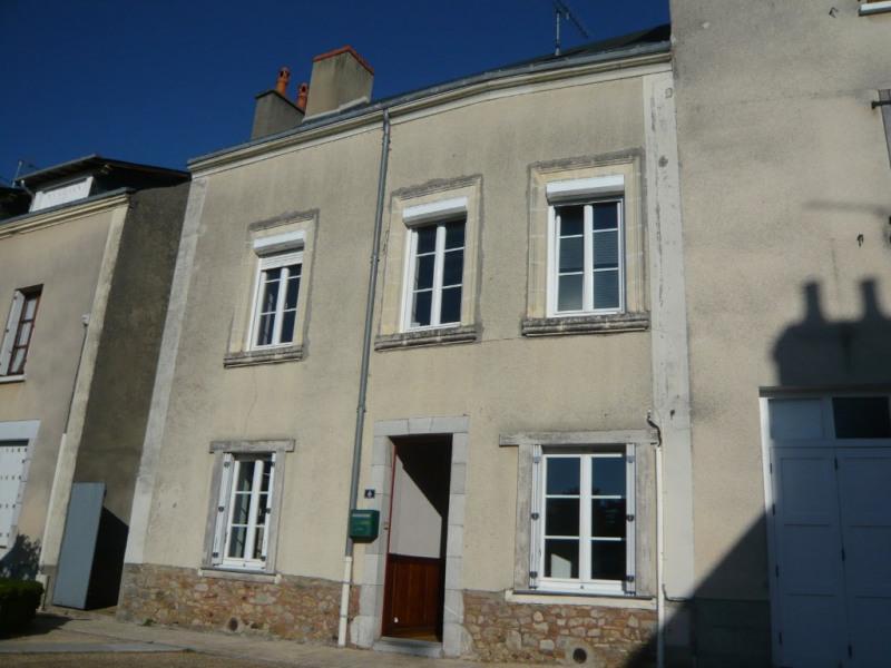 Sale house / villa Meslay du maine 79500€ - Picture 5