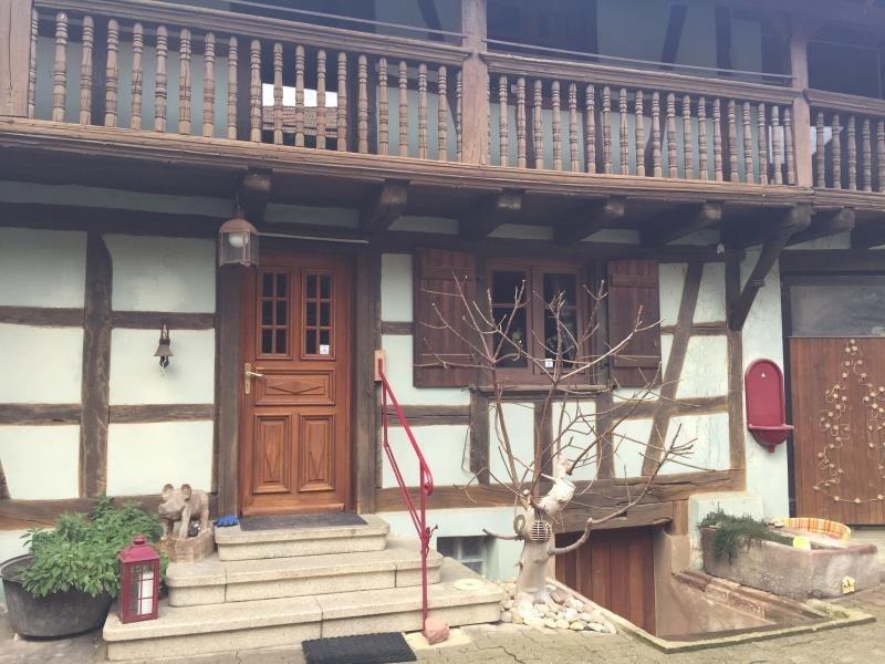 Vente maison / villa Eckwersheim 449500€ - Photo 2