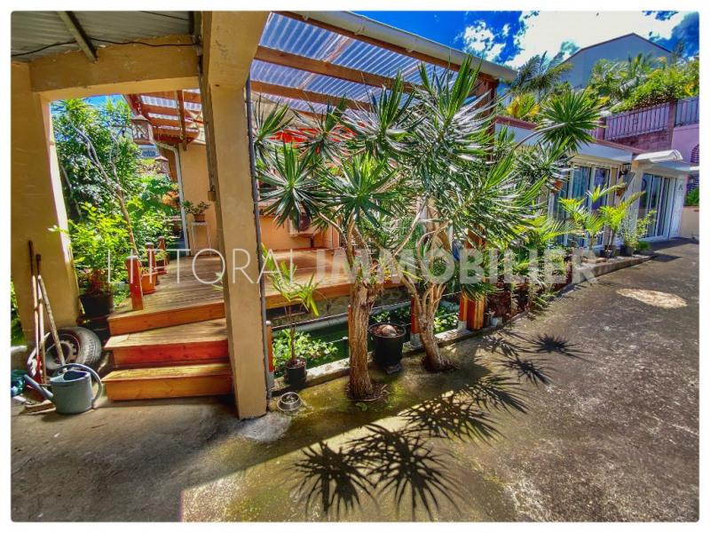 Sale house / villa Le tampon 299500€ - Picture 2