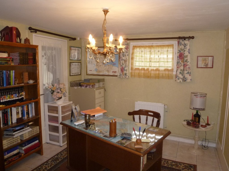 Sale house / villa Javrezac 158000€ - Picture 7