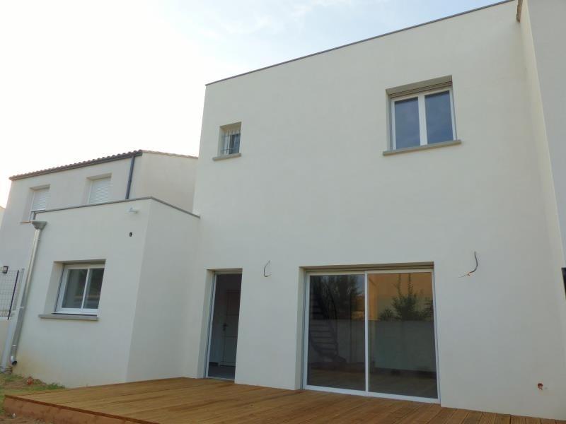 Sale house / villa Servian 205000€ - Picture 2