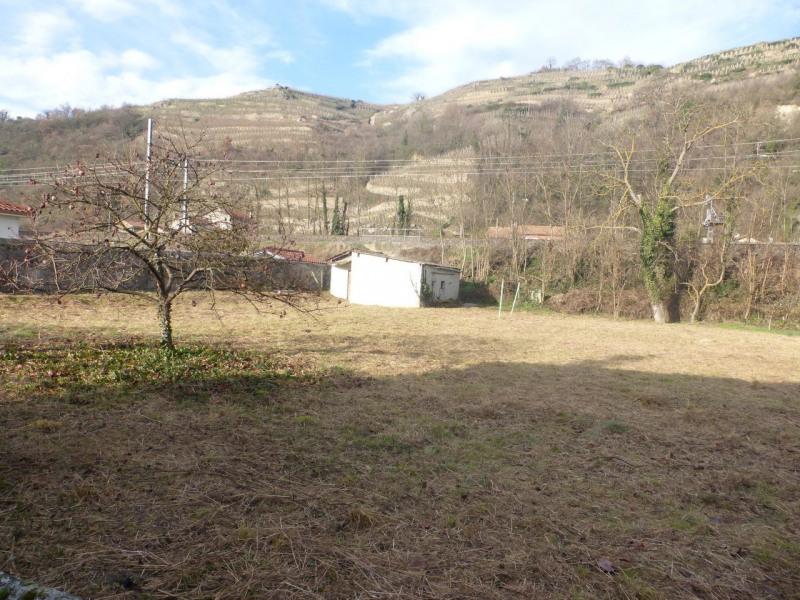 Vente terrain Saint-michel-sur-rhône 79000€ - Photo 4
