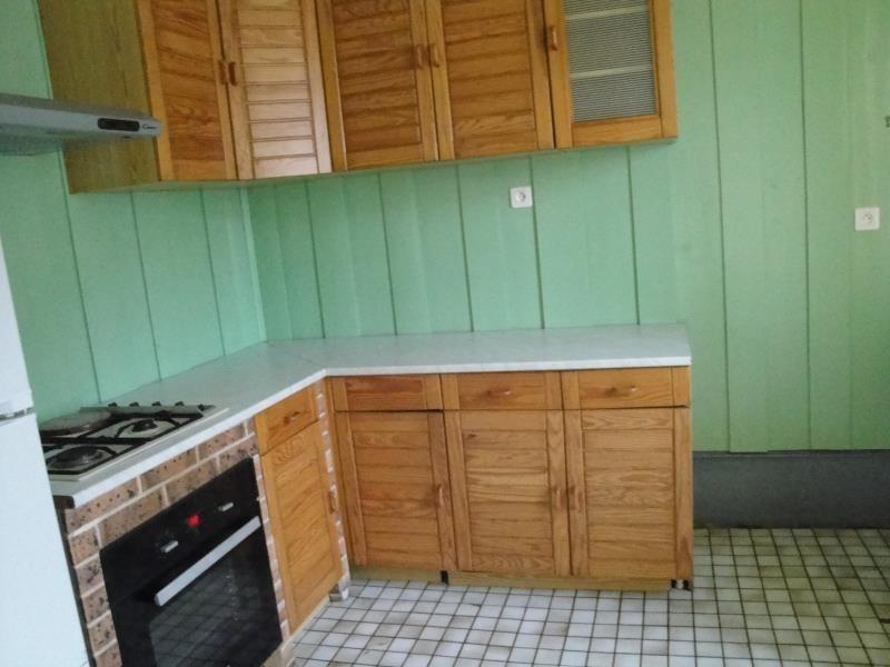 Vente appartement Beaucourt 71000€ - Photo 1