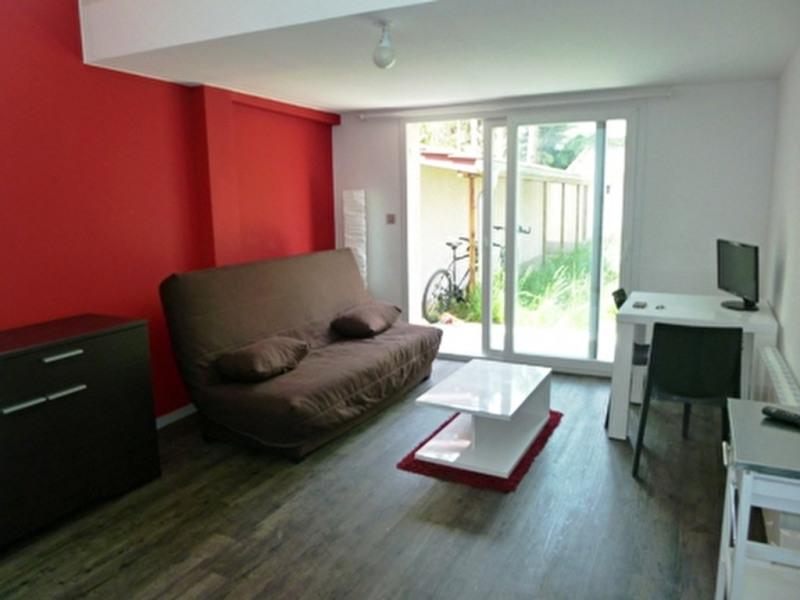 Appartement VILLEURBANNE 1 pièce (s) 23 m²
