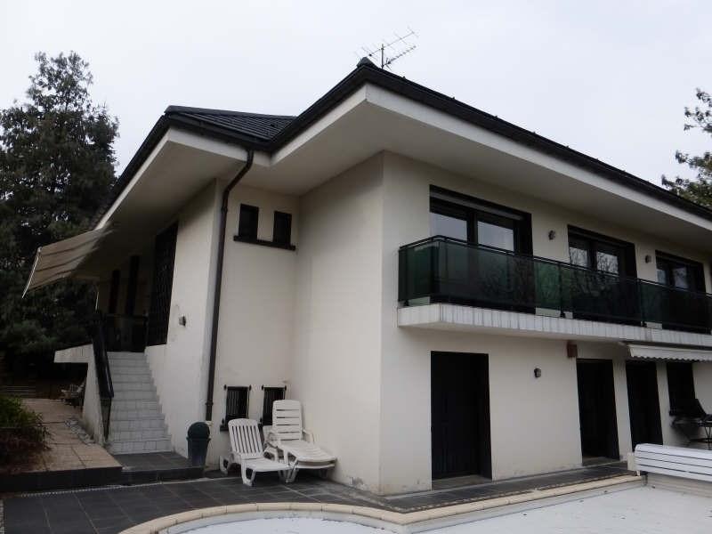 Vente maison / villa Marnaz 524000€ - Photo 2