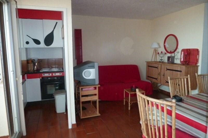 Vente appartement Canet plage 185000€ - Photo 4