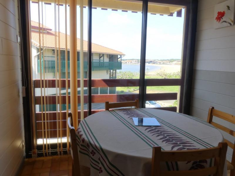 Vente appartement Vieux boucau les bains 114900€ - Photo 2