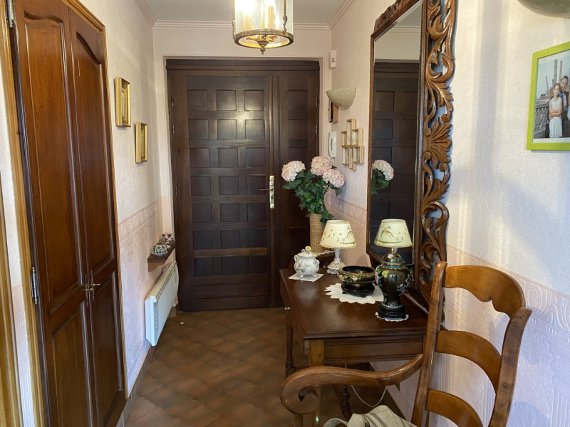 Sale house / villa Saint-clair-du-rhône 378000€ - Picture 7