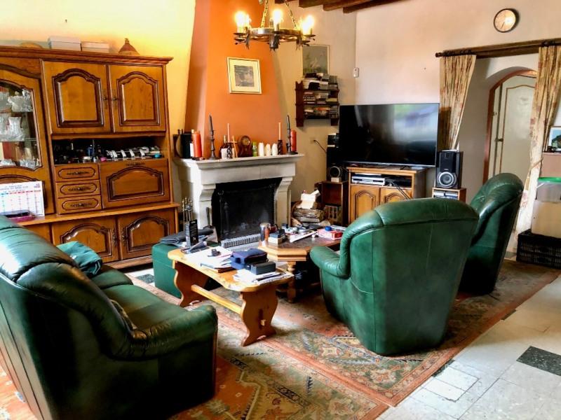 Vente maison / villa Chaumont en vexin 210000€ - Photo 3