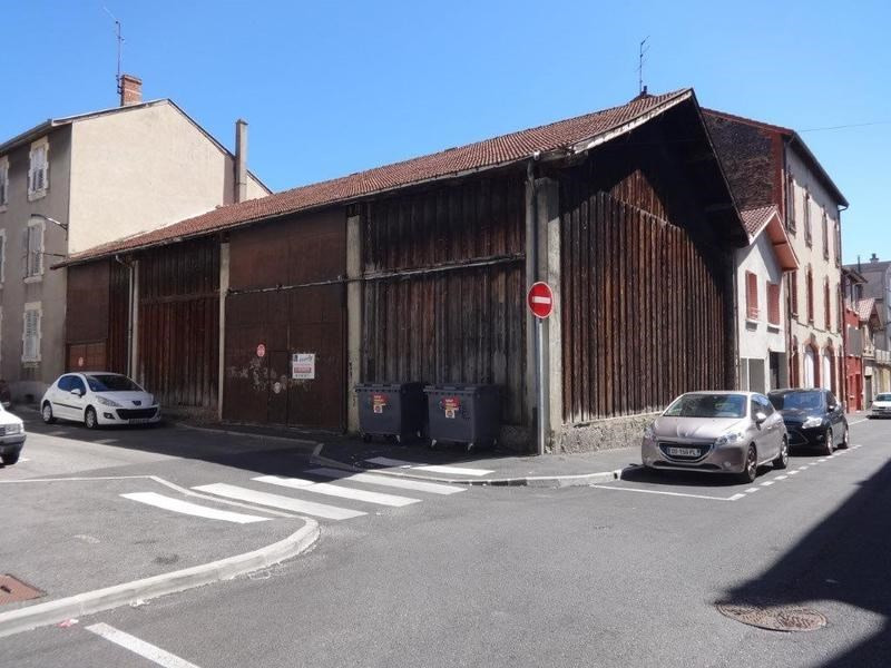 Vente divers Romans-sur-isère 117000€ - Photo 1