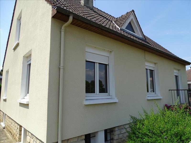 Vente maison / villa Senlis 348000€ - Photo 1