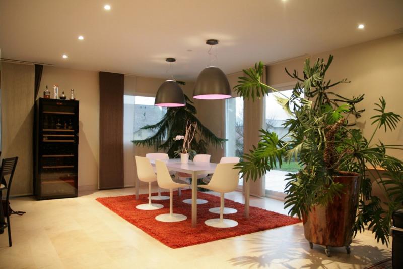 Deluxe sale house / villa Arthaz-pont-notre-dame 679000€ - Picture 4