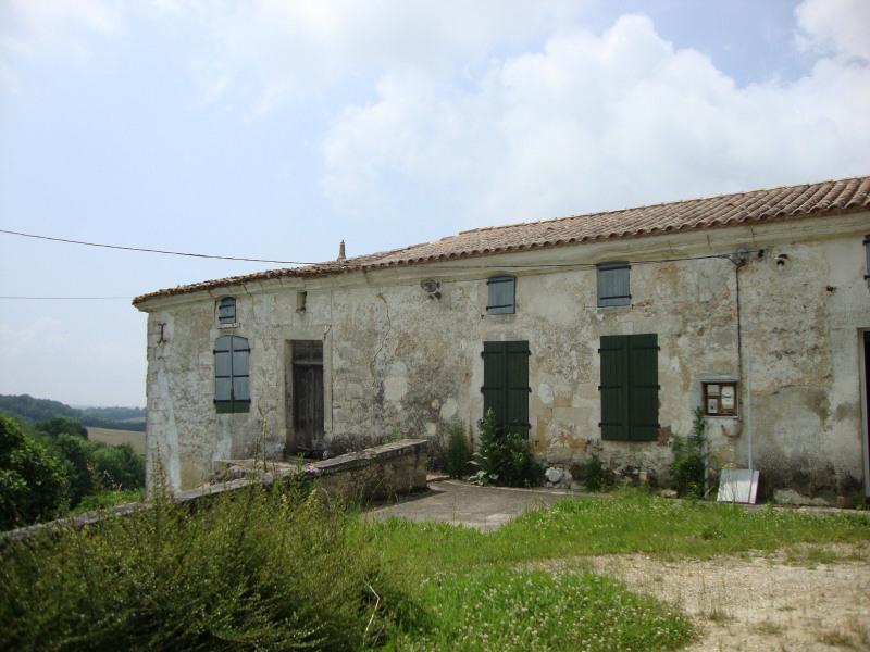 Vente maison / villa St georges des agouts 273000€ - Photo 10
