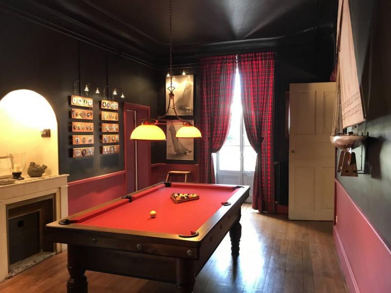 Vente de prestige maison / villa Granieu 780000€ - Photo 11