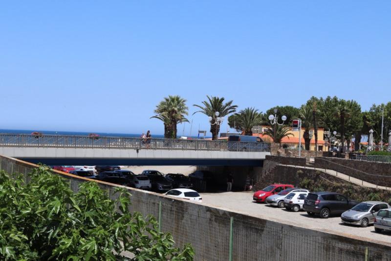 Sale apartment Banyuls sur mer 320000€ - Picture 1