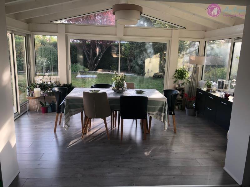 Sale house / villa Servon 457000€ - Picture 3