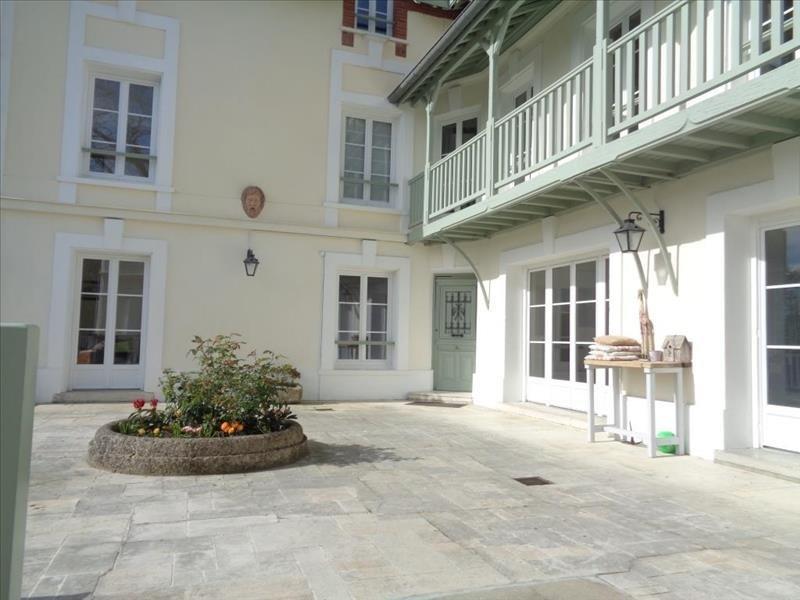 Deluxe sale house / villa Samois sur seine 998000€ - Picture 3