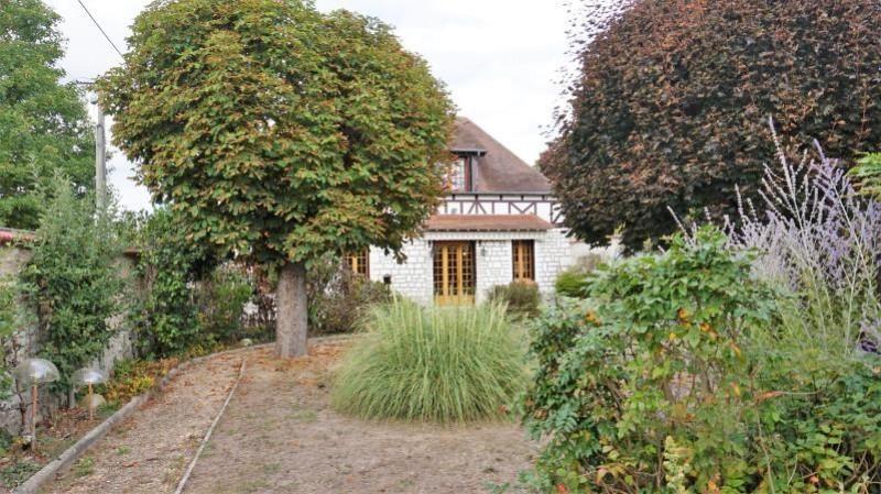 Vendita casa Pacy sur eure 272000€ - Fotografia 2