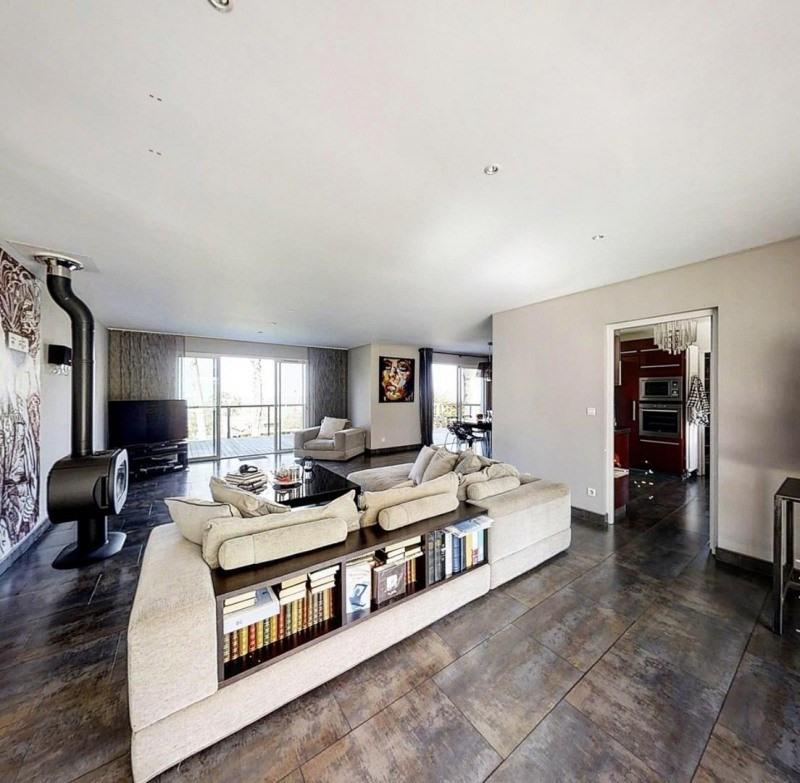 Immobile residenziali di prestigio casa Cricqueboeuf 1850000€ - Fotografia 3