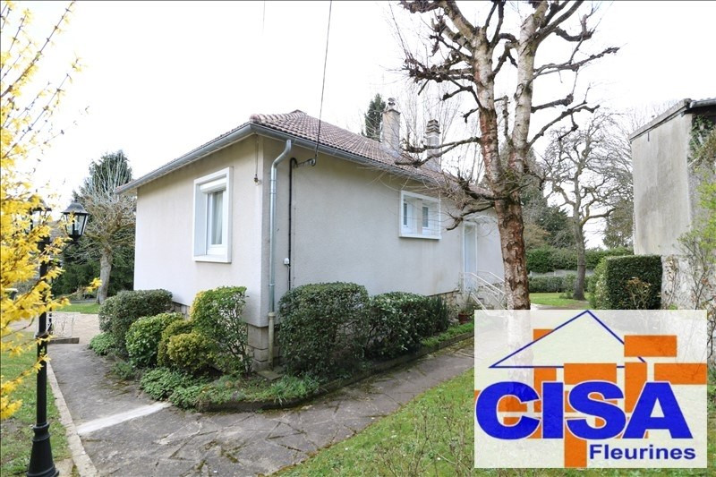Vente maison / villa Fleurines 240000€ - Photo 9