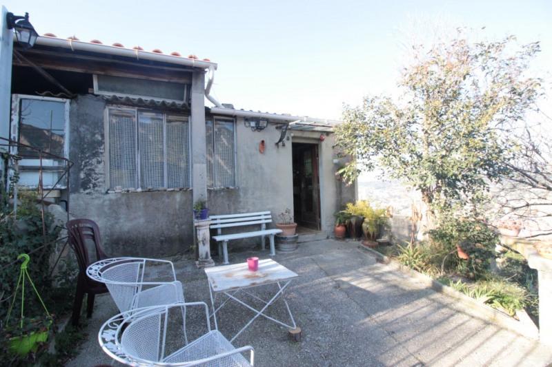 Vente maison / villa Marseille 11ème 318000€ - Photo 2