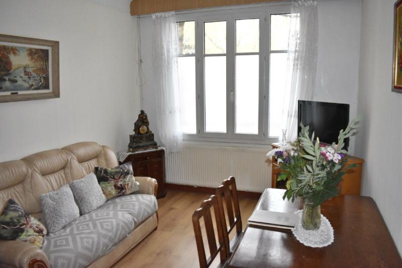 Vente appartement Bagnolet 249000€ - Photo 2