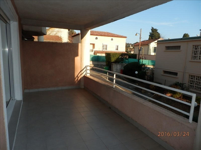 Location appartement Toulon 670€ CC - Photo 5