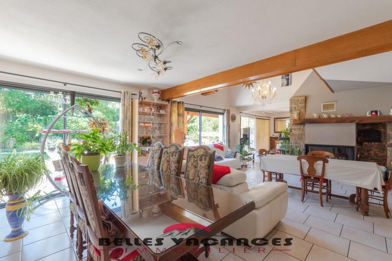 Deluxe sale house / villa Bazus-aure 525000€ - Picture 5