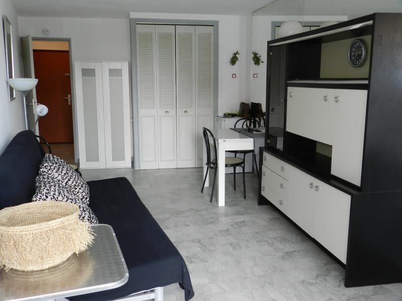 Sale apartment La grande motte 178 000€ - Picture 2