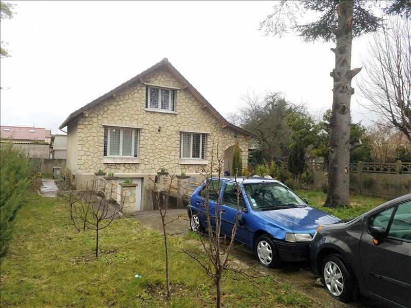 Sale house / villa Garges les gonesse 290000€ - Picture 2