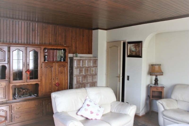 Vente maison / villa Wasselonne 277500€ - Photo 2