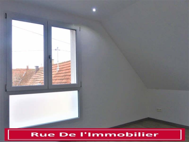 Sale house / villa Weitbruch 353000€ - Picture 3